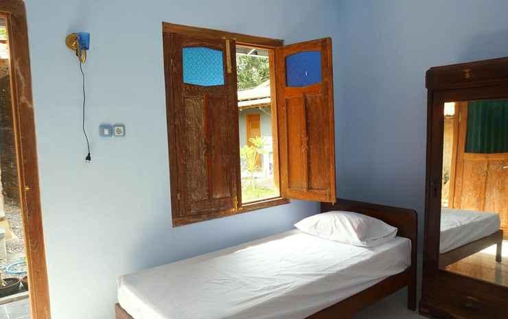 LimaLima Homestay Yogyakarta - Standard AC (2 Pax) Shared Bathroom