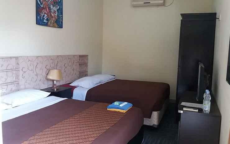 Eco Room at Mamagayo Inn Yogyakarta - Family Room