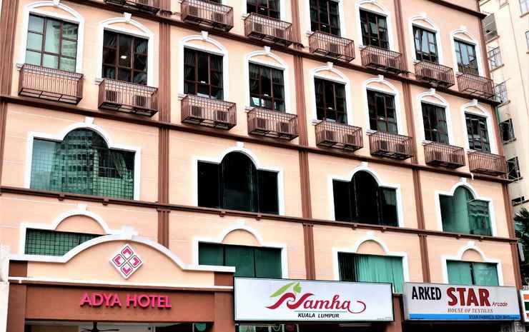 Hotel Zamburger Masjid India Kuala Lumpur Kuala Lumpur -
