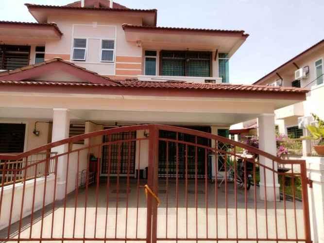 EXTERIOR_BUILDING Chandan Vacation home