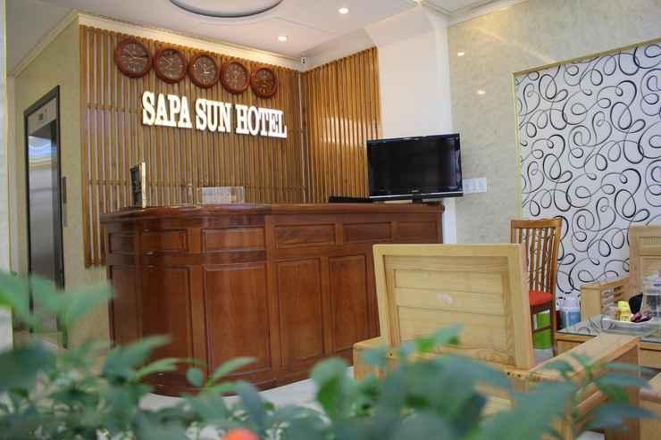 LOBBY Sapa Sun Hotel