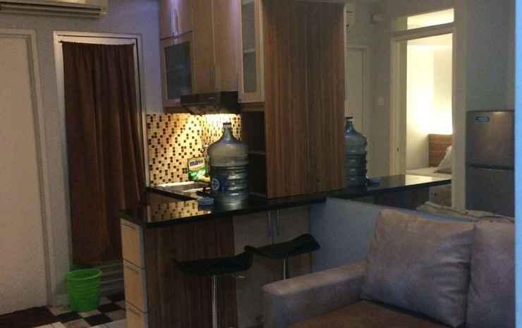 Kalibata City Apartment by ARSKALCIT Jakarta - Two Bedroom Standard
