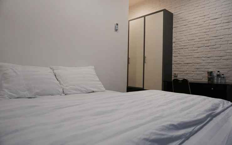 Ritzel Guesthouse Medan - Apartment