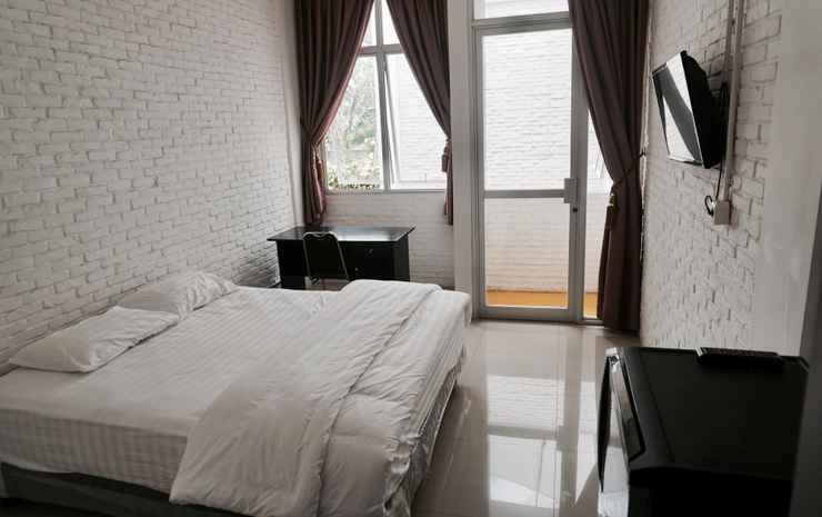 Ritzel Guesthouse Medan - Single Bed