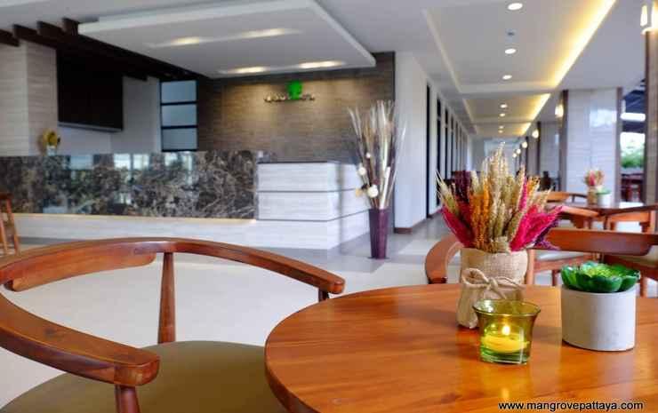 The Mangrove Hotel Chonburi -