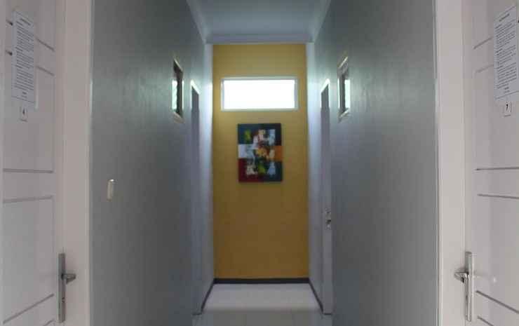 Shafa House Bukittinggi - Regular