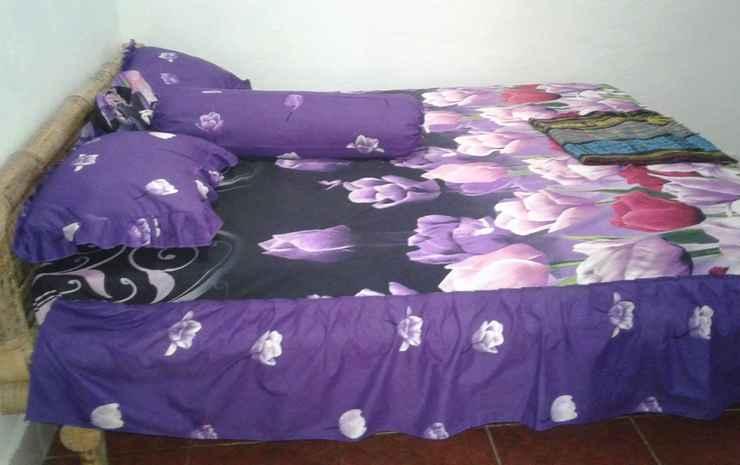 Crispy Cool Homestay Lombok - Family Room