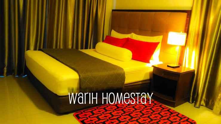 BEDROOM Warih Homestay @ Univ360 Seri Kembangan