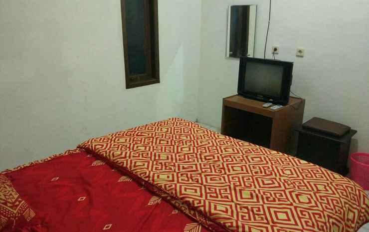 Sutra Hotel Sumedang -