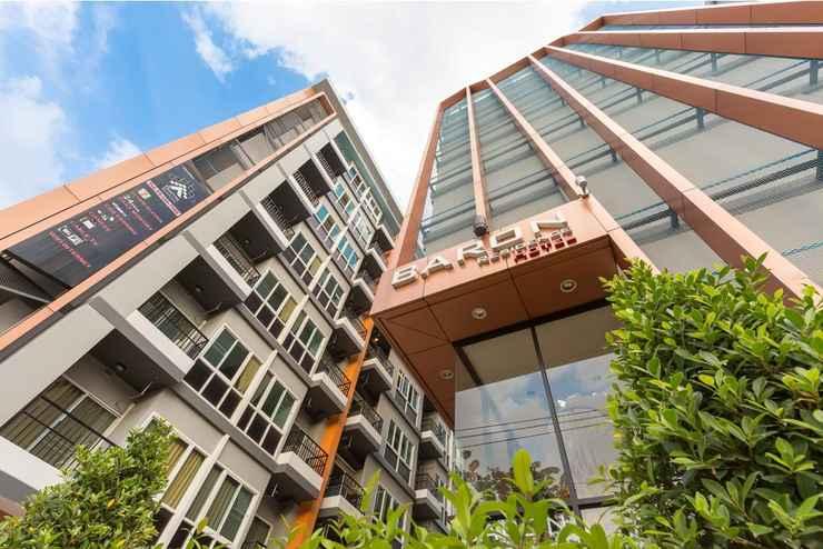 EXTERIOR_BUILDING Baron Residence Bangkok