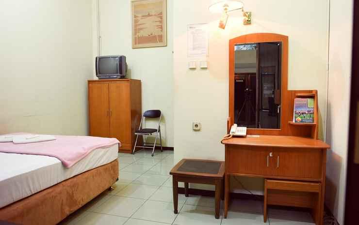 Achino Hotel Bandung - Business Room