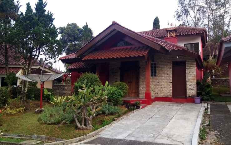 Zevannya Villa Little Indian Kota Bunga Puncak -
