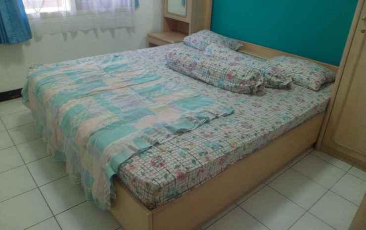 Zevannya Villa Melati Kota Bunga Puncak - 2 Bedrooms