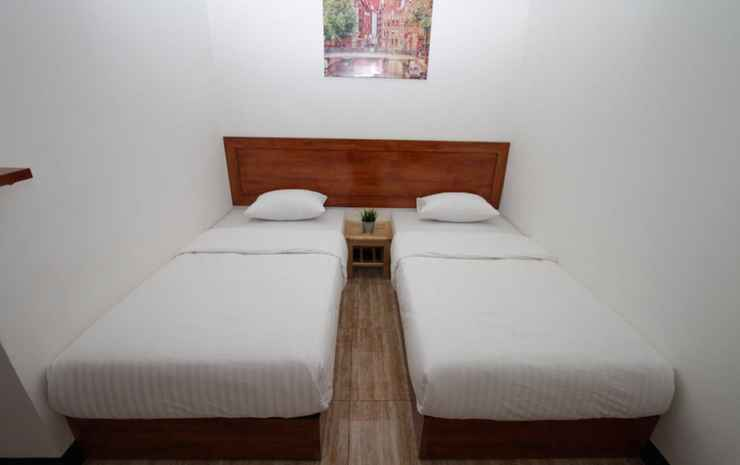 Cozy Room at One Guest House Banjarmasin - Standard
