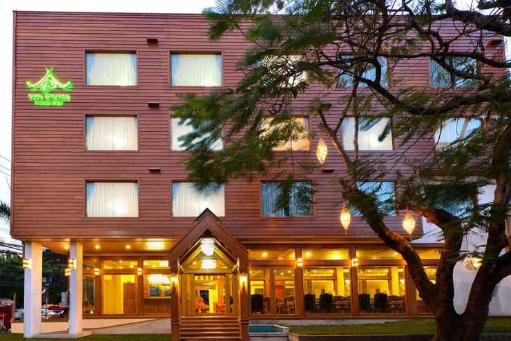EXTERIOR_BUILDING Peak Nimman Prestige Hotel
