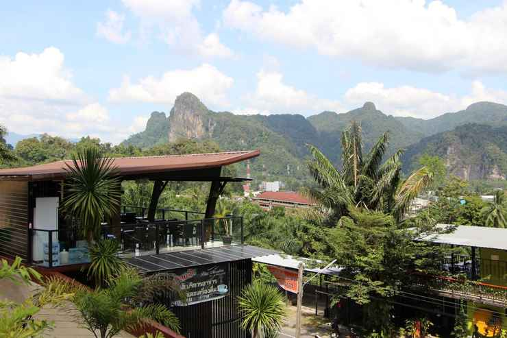 Blue Mountain Phangnga Resort ในถ้ำน้ำผุด, ประเทศไทย - เหลือ 5 ห้องสุดท้าย | Traveloka