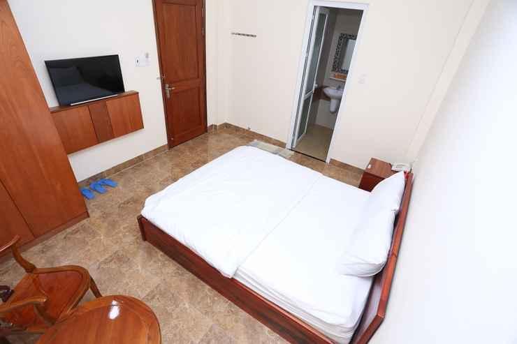 BEDROOM Khách sạn Khang An