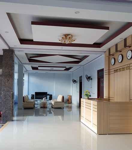 LOBBY Khách sạn Thủy Tiên