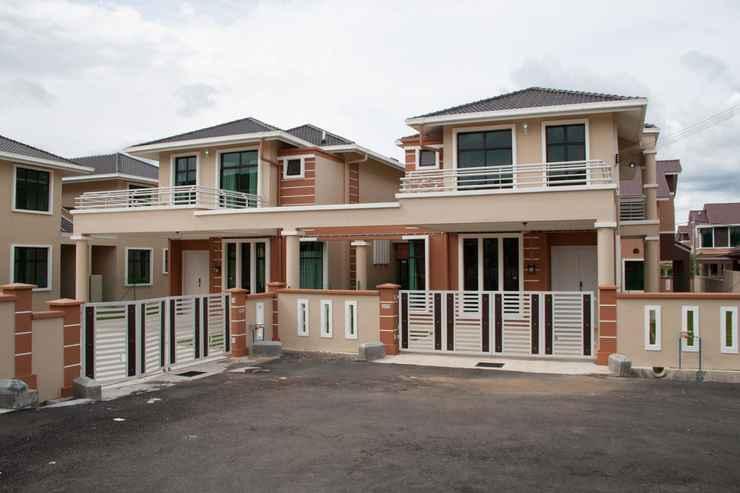 EXTERIOR_BUILDING Idaman Villa @ Durian Tunggal
