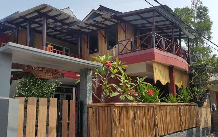 Cemara 38 Cottage Jakarta -