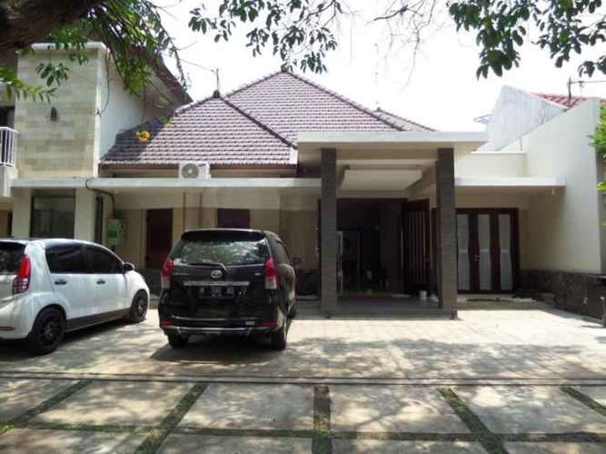 Shinta Guest House In Klojen Malang East Java