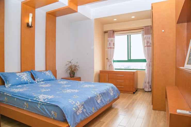 BEDROOM Aloha Hanoi Homestay