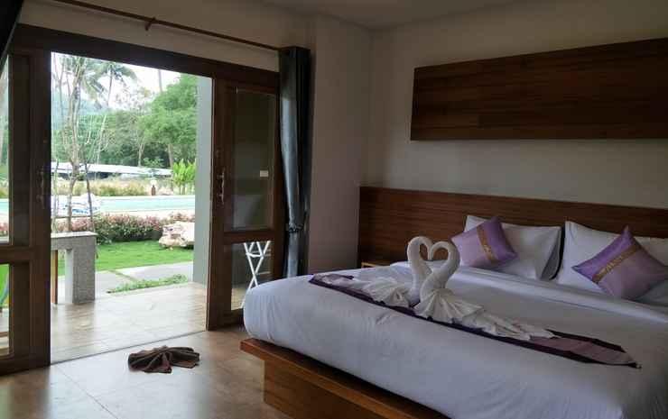 Lanta Infinity Resort Krabi - Deluxe Cabana