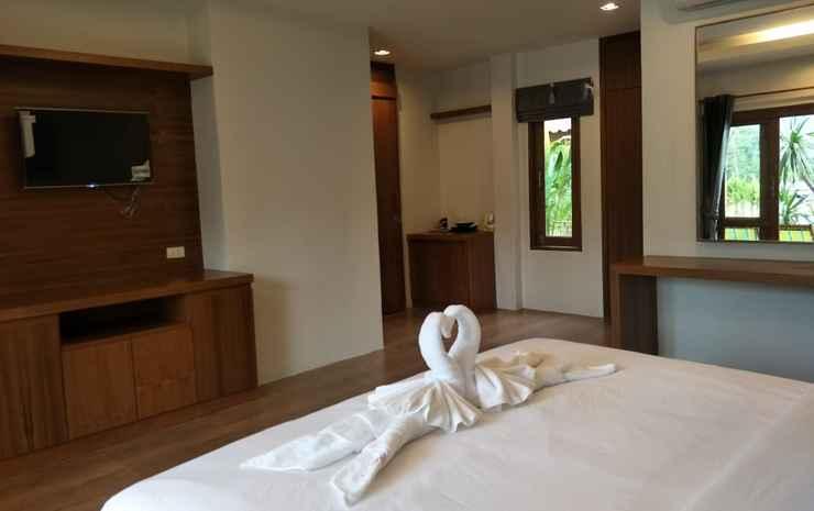 Lanta Infinity Resort Krabi - Superior Cabana (connecting room)