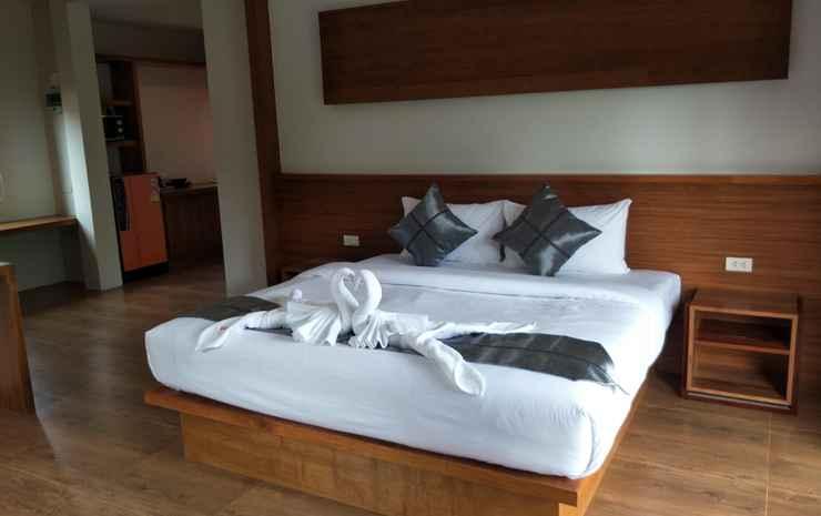 Lanta Infinity Resort Krabi - Deluxe Room