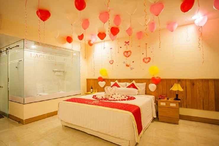 BEDROOM Khách sạn Sài Gòn Bạc Liêu