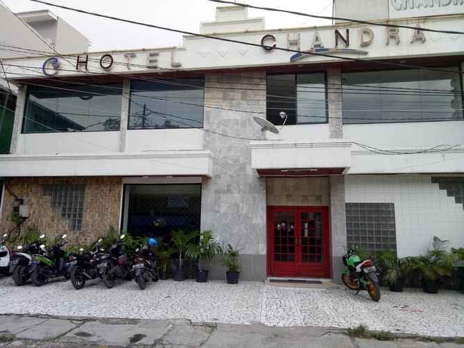 EXTERIOR_BUILDING Hotel Chandra