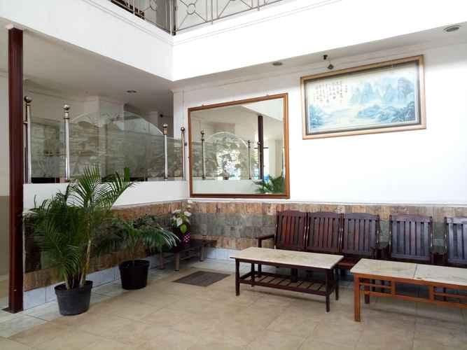 LOBBY Hotel Chandra