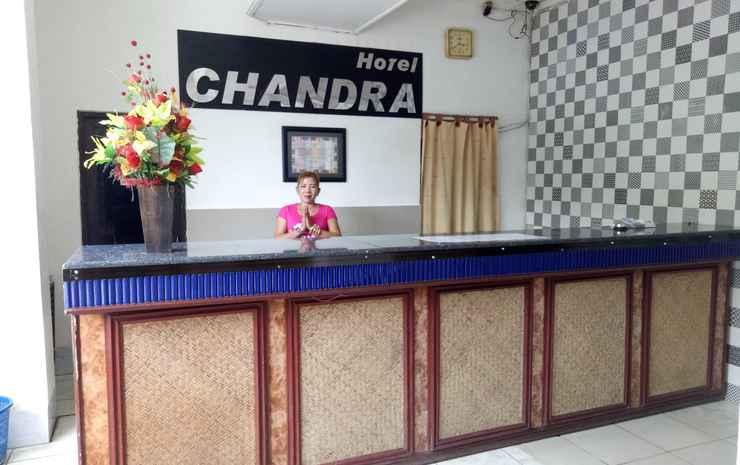 Hotel Chandra Banjarmasin -