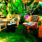 RESTAURANT Melati Garden Guesthouse