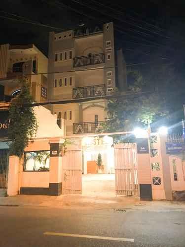 EXTERIOR_BUILDING Go2Go Hostel Vũng Tàu
