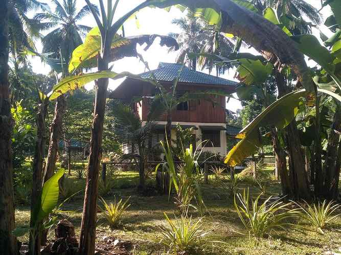 EXTERIOR_BUILDING Bogani Homestay