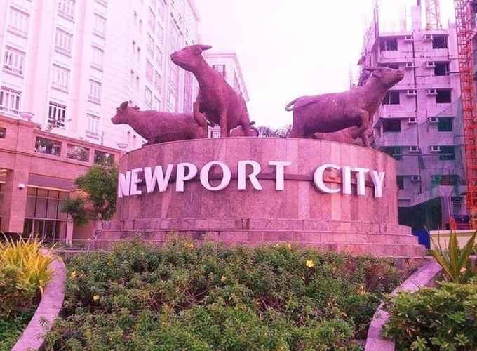 EXTERIOR_BUILDING Favila Condotel - 101 Newport Boulevard