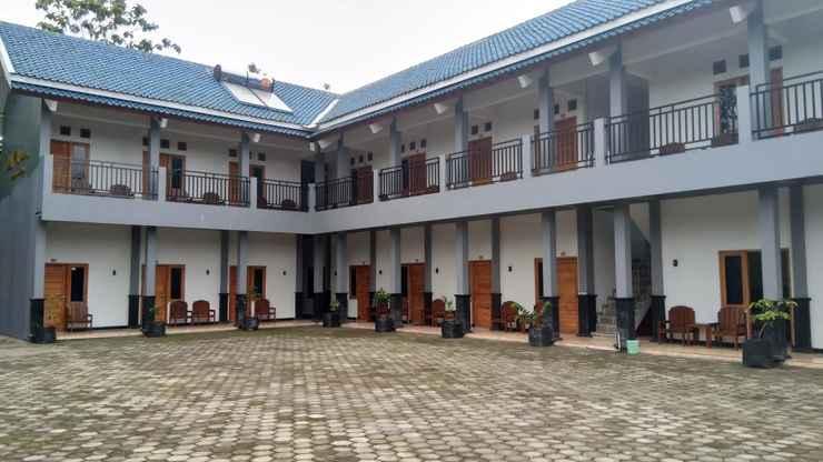 EXTERIOR_BUILDING Jaya Wonosari
