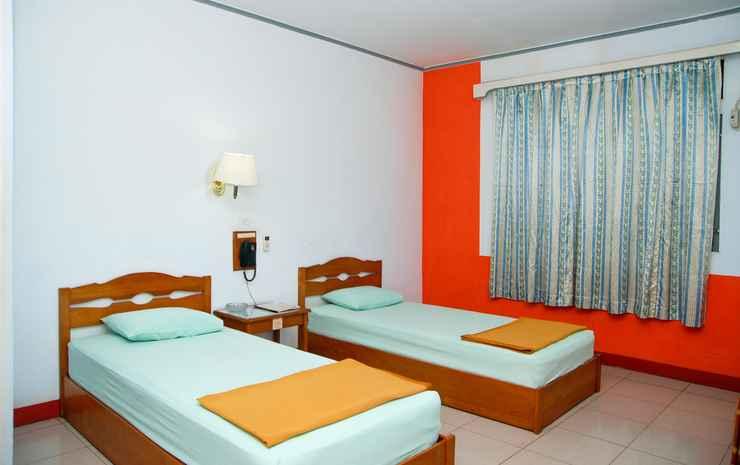 Hotel Perdana Ketapang - Deluxe