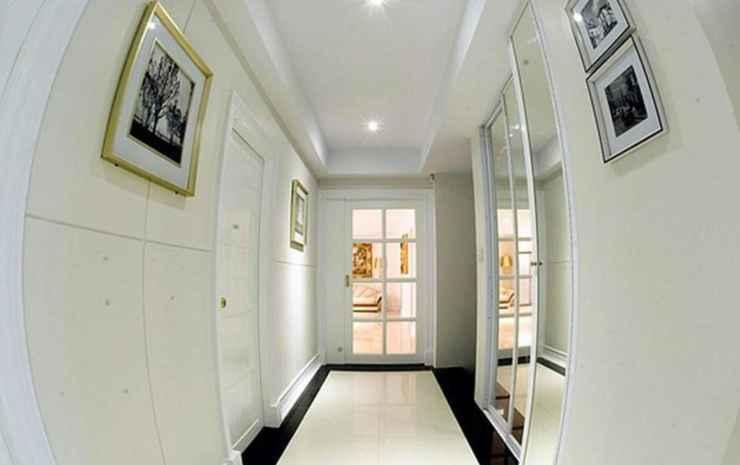 Sasha House Bangkok -