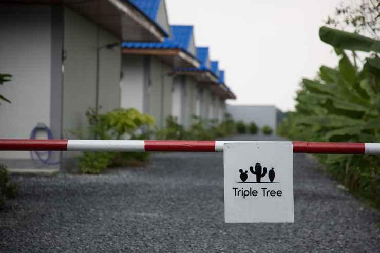 EXTERIOR_BUILDING The Triple Tree Resort - Thai Wake Park