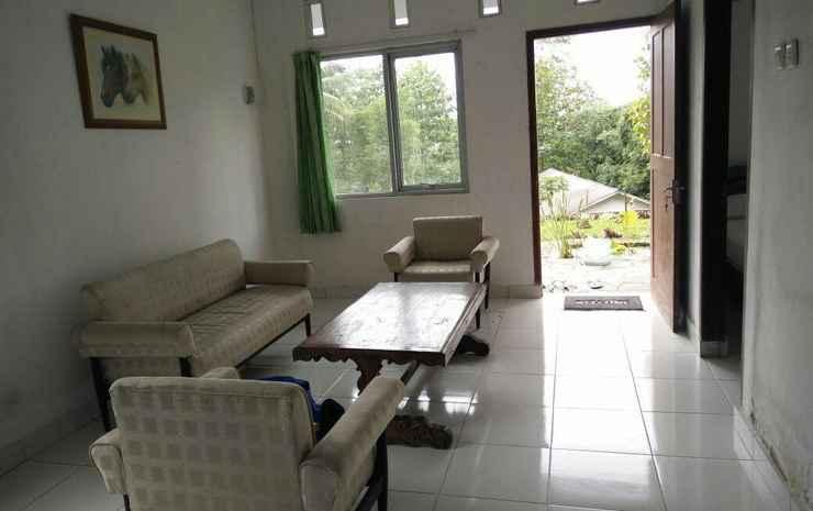Wisma Voda Tanggamus - Villa 2 Kamar (Max Check in 20.00 WIB)