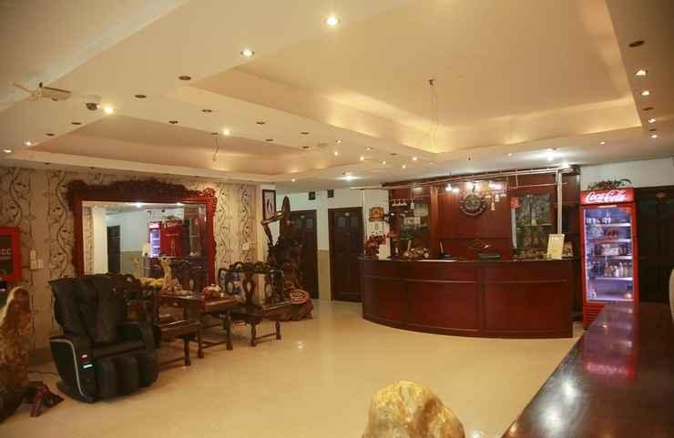 LOBBY Chau Long Hotel