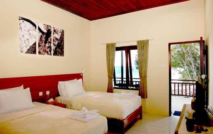 Pratasaba Resort Berau - Seheku Lodge Sea