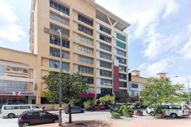 EXTERIOR_BUILDING Norbu Hotel