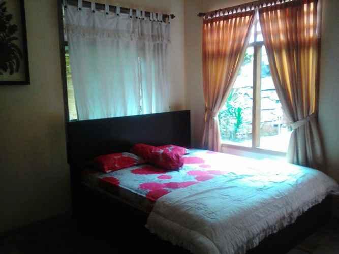 BEDROOM Villa Joglo Ngunut Bandungan