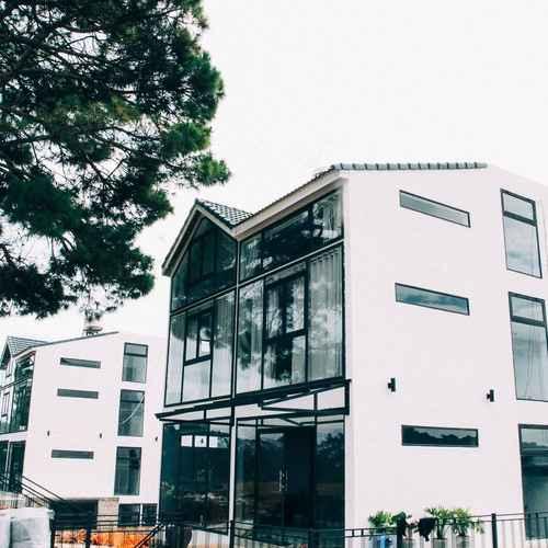EXTERIOR_BUILDING The Kupid - Dalat No Single