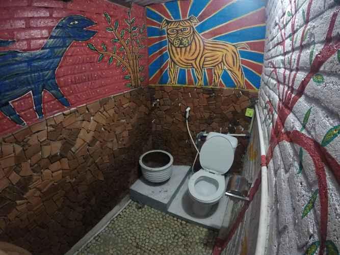 BATHROOM Omah Jegog