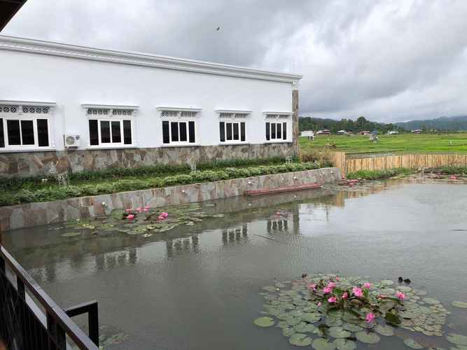EXTERIOR_BUILDING MOY Residence Tondano