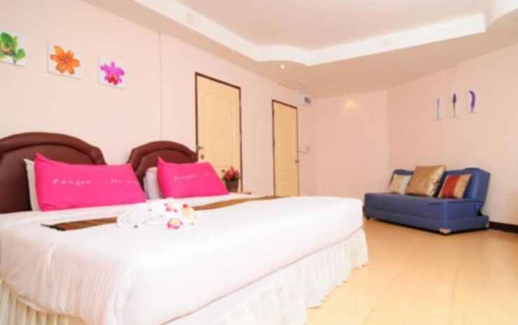 Bed by BTS Hotel Bangkok - Deluxe Room